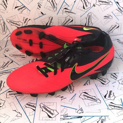 pretty nice c1546 a0d20 NIKE TOTAL 90 Laser IV FG ACC UK8 Football Boots - £17.00 | PicClick UK