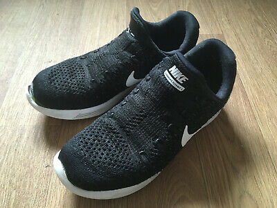58f3bc9d53e0 NIKE LUNAREPIC LOW Flyknit 2 Uk 8.5 Eu 43 Mens Trainers 863779402 ...