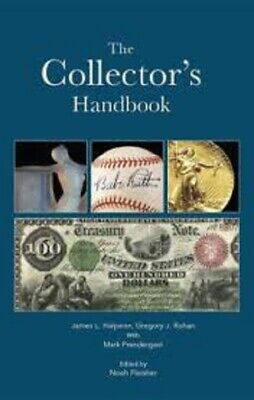 The Collector's Handbook Disposition Methods & Estate Planning For Coins 5th Ed.