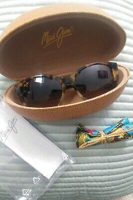 9d4d374f0f8 Maui Jim Summer Time Sunglasses in Tokyo Tortoise Never Worn Brand New In  Box