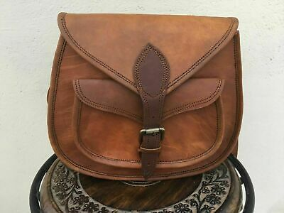 NEW TOPSHOP Soft Real Leather Satchel Messenger Cross Body Bag Limited Edition