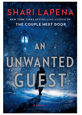 An Unwanted Guest by Shari Lapena (eBooks, 2018)