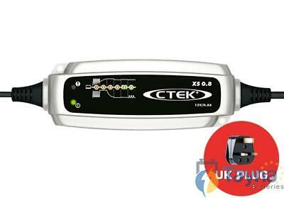 CTEK XS 0.8 12V Batterie Charger / Conditioner XS800