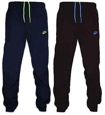 New Men's Nike Woven Joggers Tracksuit Jogging Bottoms Track Pants Trousers