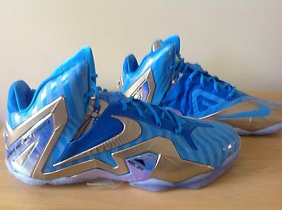 NIKE LEBRON JAMES Xi Elite Se Maison Du Collection.. Very Rare ... 0cdf74ac1