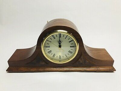 Westminster Chimes Mantle Clock - Verichron - Harris & Mallow