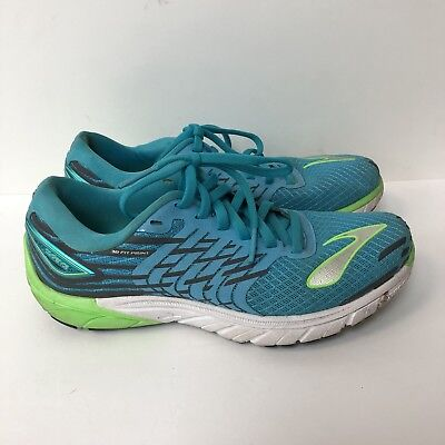 28fac501c6a2b Brooks Pure Cadence 5 Running Shoes Women Size 7M Great Condition