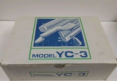 YC-3 Yarn Changer for Studio, Singer & Silver Reed New in Box