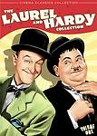 The Laurel & Hardy Collection, Vol. One - 3 Dvd Box Set - Classic Comedy