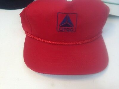 VINTAGE STYLE CHEVRON Truck Stop Store Gas Station Oil Trucker Hat ... d12886bfdf1f
