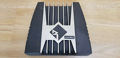 Rockford Fosgate Punch 160a2 2 Channel POWER Amplifier class a/b
