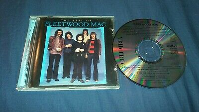 Fleetwood Mac - The Best Of (CD 1996) 12 Songs - Sony Collectors Choice