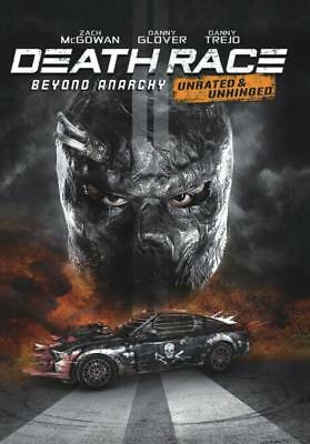 Death Race: Beyond Anarchy/Last In Stock At This Price /Will Not Relist