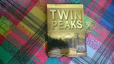 Twin Peaks - The ultimate collection (ITA) / (ENGLISH)