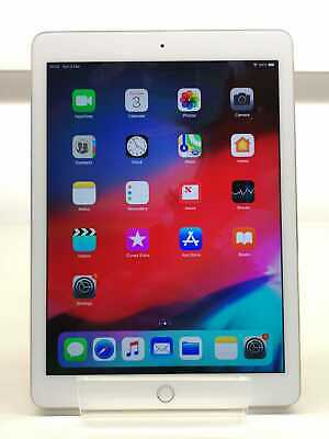 Apple iPad Air 2 64GB Wi-Fi, 9.7in - Gold +TOUCH ID + A1566 - Ref (D06)