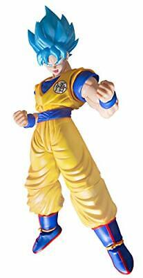 Figur-Aufstieg Standard Son-Goku Super SAIYAN 3 Modell kit Bandai Action- & Spielfiguren Dragon BALL