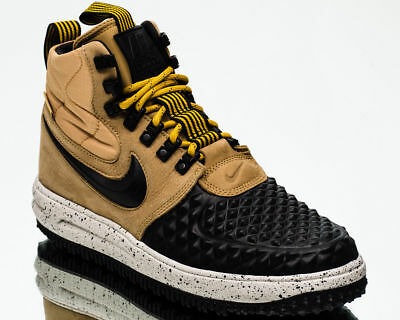 NIKE LF 1 LUNAR FORCE DUCKBOOT 17 43 off white lab max dunk lv8 acg qs air sf