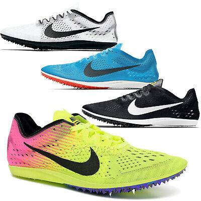 info for befce 7c591 New Nike Zoom Matumbo 3 Mens Track   Field Spikes Shoes Distance Running  Racing