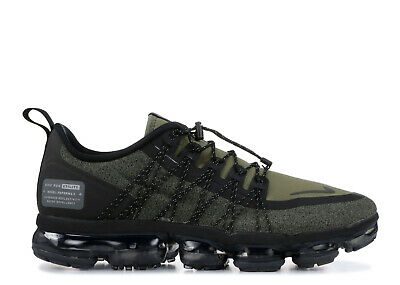 Nike Air VaporMax Run Utility Medium Olive Mens AQ8810-201