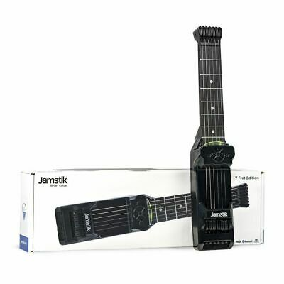 ZIVIX JAMSTIK 7 Fret Ed Wireless Portable Guitar Midi Controller Real Strings