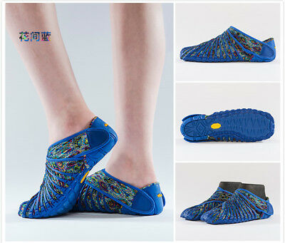 2019 Portable Unisex Furoshiki Adjustable Running Shoes Wrapping Leisure Shoes