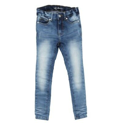 Kids Denim Jeans - I Dig Denim Light Blue Bruce Slim Jeans - Unisex -BNWT