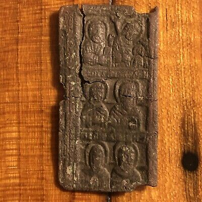 RARE Medieval European Sacred Holy Relic Catholic Orthodox Christian 800-1200AD