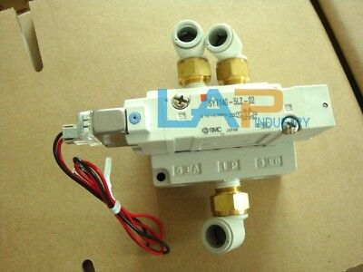 1PC New For SMC Solenoid Valve SY7140-5LZ-02 SY71405LZ02