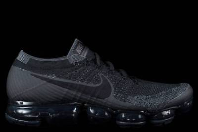 55ad34a87e9263 2017 NIKE AIR VaporMax Flyknit Ice Blue JD Sports 849558 405 Men US ...