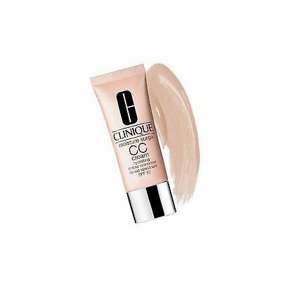 CLINIQUE Moisture Surge CC Cream SPF 30 Hydrating Only 2ml Sample