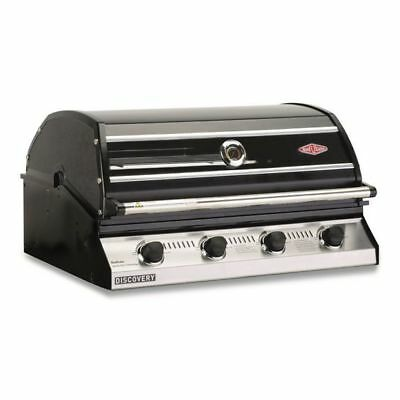 Beefeater Discovery 1000R 4 Burner Gas BBQ (Built-In)