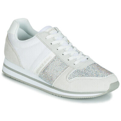 Sneakers Scarpe donna Versace Jeans EOVTBSA1 Bianco 11558699 9c389f497ad