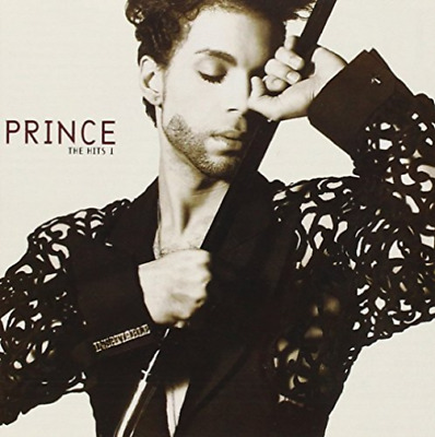 Prince-The Hits 1 (UK IMPORT) CD NEW