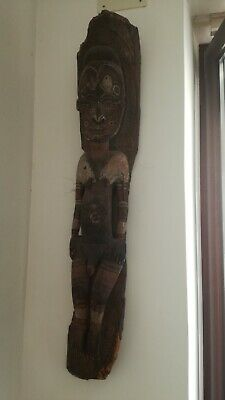 Tribal Totem from Papua New Guinea