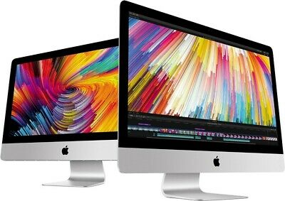 "Apple PC / Workstation iMac 27"" Retina 5K (MNE92D/A)"