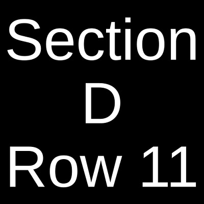 2 Tickets The Chainsmokers & 5 Seconds of Summer 11/24/19 San Diego, CA