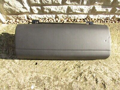 Land Rover Discovery 5 Upper Leather glove box