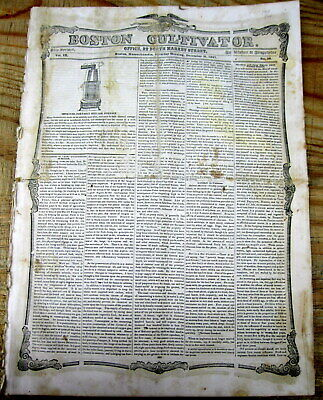<2 1847 newspapers JAMES POLK STATE ofthe UNION SPEECH Mexican American War