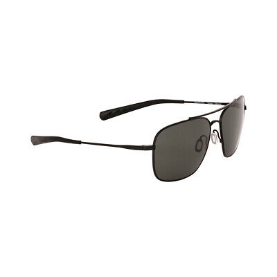 08d9371ff79 Costa Canaveral Titanium Frame Gray Glass Lens Unisex Sunglasses CAN101OGGLP