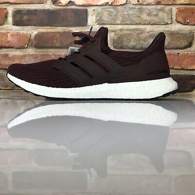 f05824212f5 Adidas UltraBOOST CM8115 Size 9 Night Red Noble Maroon Running Shoe