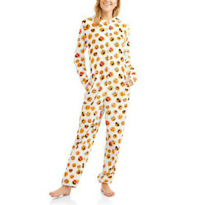 41690f2d1 BODY CANDY WOMEN S S Pajama Knit Union Suit One Piece Sleepwear With ...