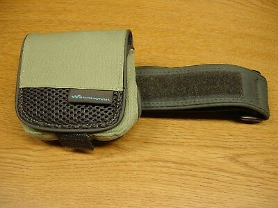 Sony - MD Armband - MD-CASE4 - Excellent Condition
