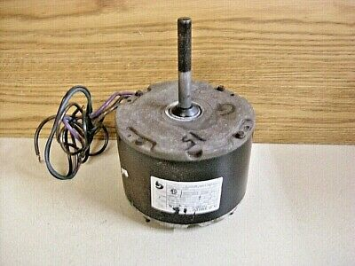 NEW IN BOX AO Smith 52 Shaded Pole Fan Coil Unit Motor 1/15 HP