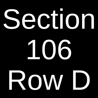 2 Tickets Carrie Underwood, Maddie and Tae & Runaway June 10/17/19