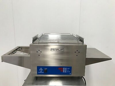Commercial Woodson Starline Snack Master S25 Conveyor Oven