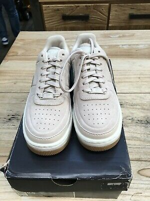 reputable site 29cb0 03875 Paires de chaussures Nikes air force 1 taille 39,5cm W AF1 Jester LO BQ3163