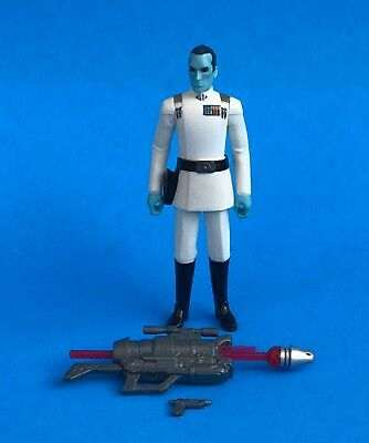 Star Wars Grand Admiral Thrawn Rebels Loose Complete