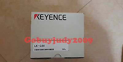 1pc x New Keyence LK-G30 High-speed High-accuracy CCD Laser Displacement Sensor