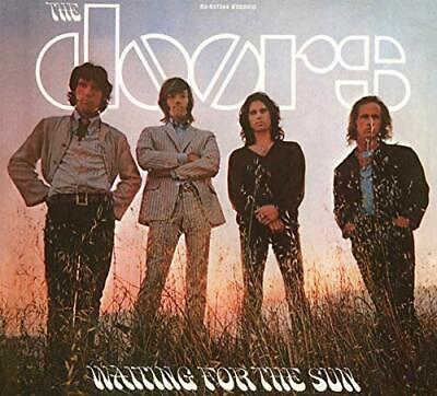 The Doors - Waiting For The Sun (50th Anni [CD]