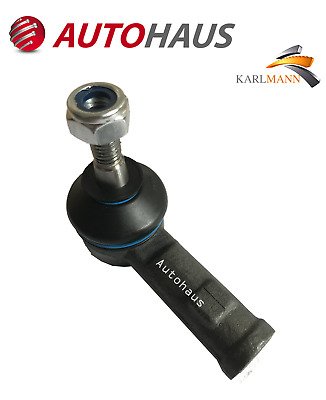Vauxhall Meriva 03-10 WITH PS Inner /& Outer Tie Rod End Steering Track Rod
